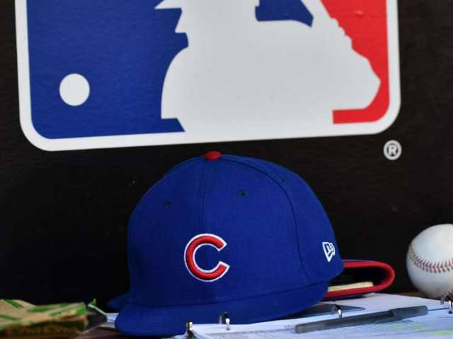 Chicago Cubs Prospect Caught With an Insane Amount of Meth
