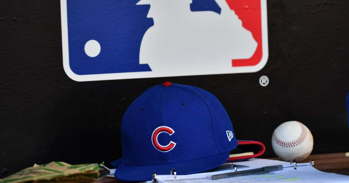 Chicago Cubs prospect caught insane amount meth
