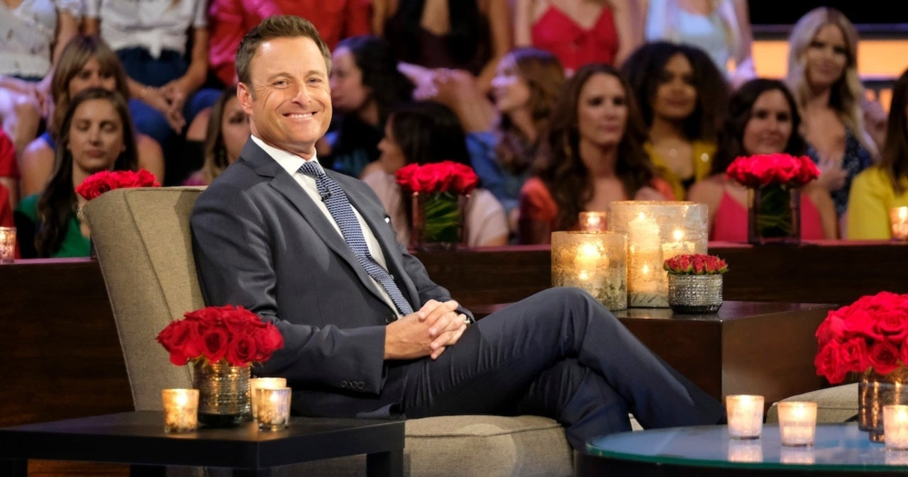 Chris Harrison Reveals He Plans to Return to Host 'The Bachelor' Amid Racial Controversy.jpg