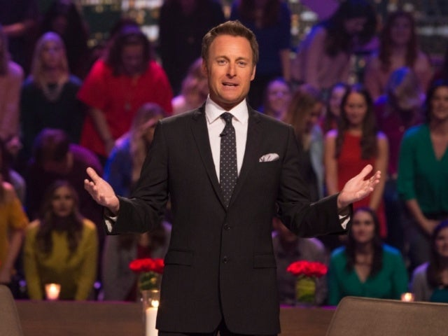 Chris Harrison Permanently Exits 'Bachelor' Franchise With 8-Figure Payout Hours After 'Bachelorette' Premiere