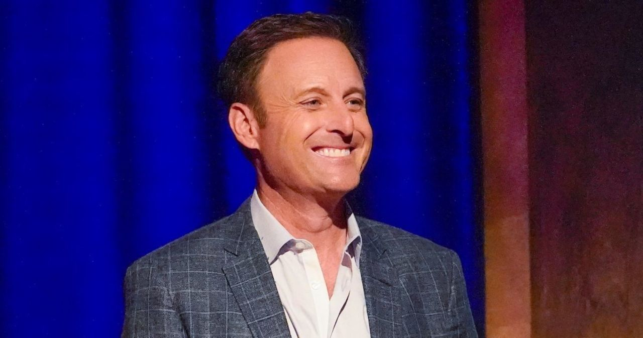 'The Bachelor': Chris Harrison Sounds off on Racism Controversy Amidst Hiatus.jpg