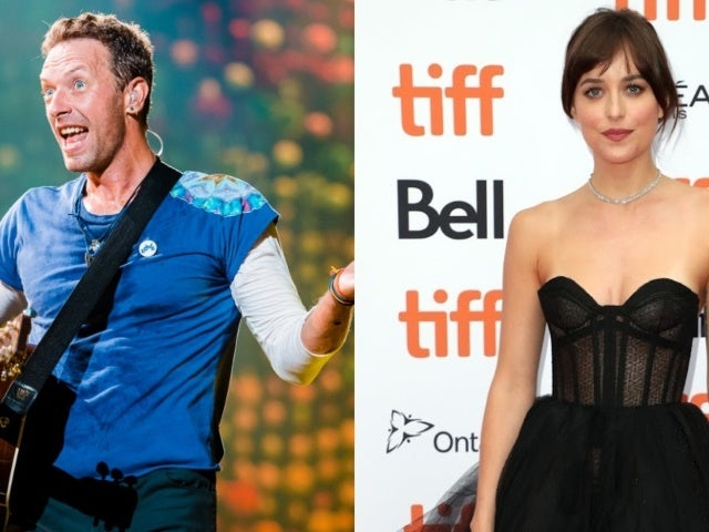 Did Chris Martin and Dakota Johnson Just Elope?
