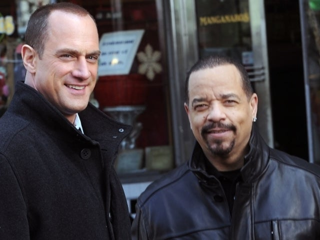 'Law & Order: Organized Crime': Stabler and Fin Have Tense Reunion in New Teaser