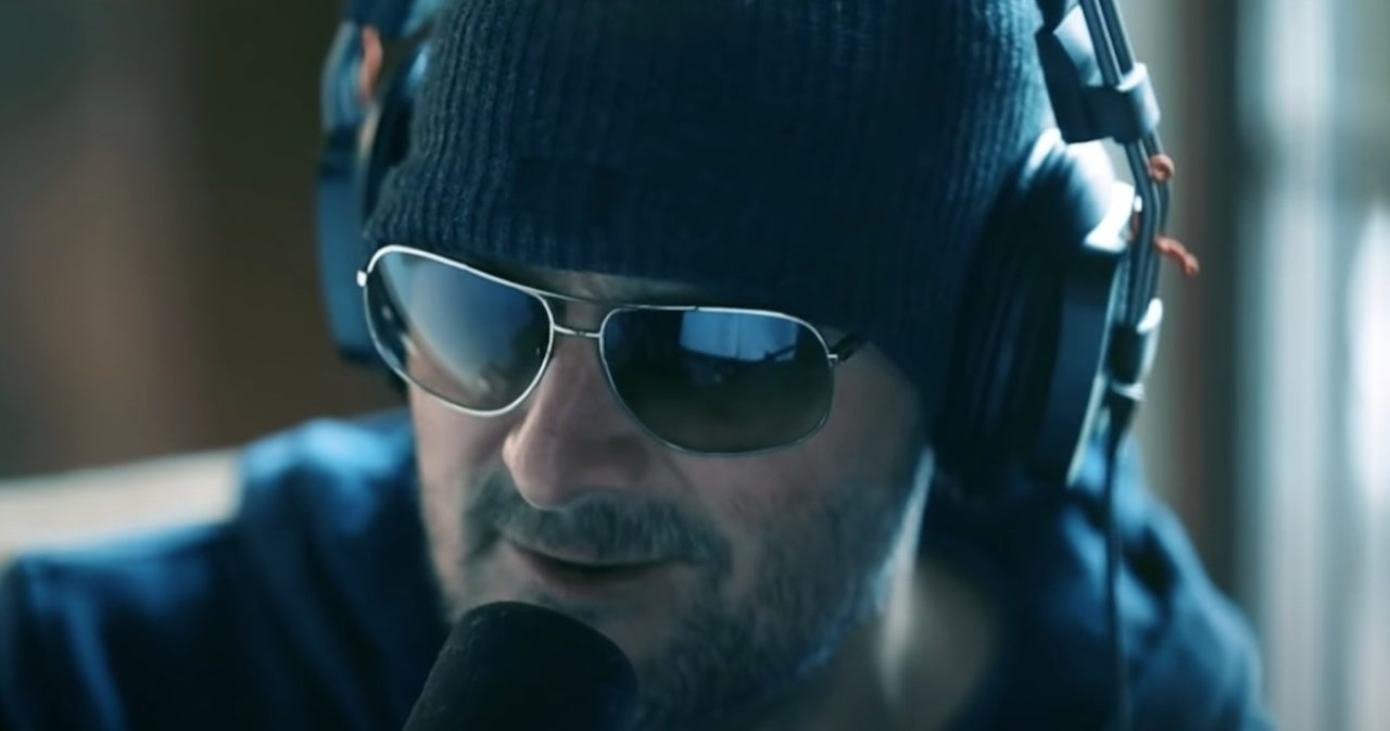 Eric Church Shares Studio Video for New Song 'Lynyrd Skynyrd Jones'.jpg