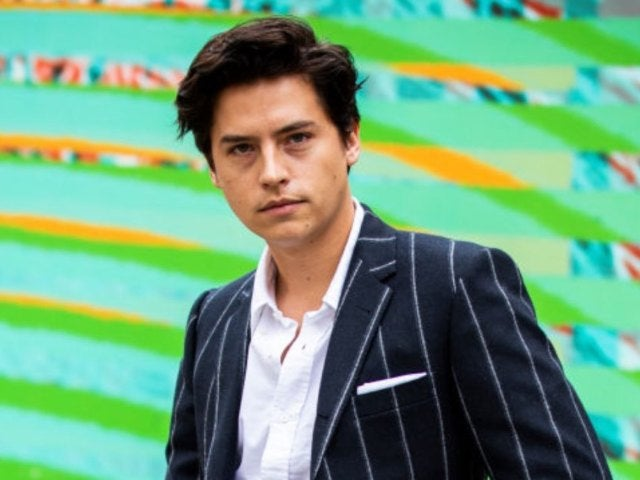 Cole Sprouse Will Only Watch 'Suite Life of Zack and Cody' in These 2 Conditions