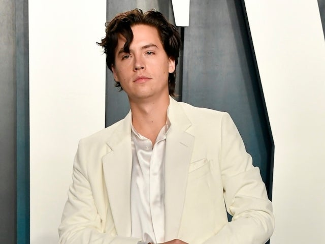 Cole Sprouse Sparks Girlfriend Rumors With Model Ari Fournier After They Hold Hands