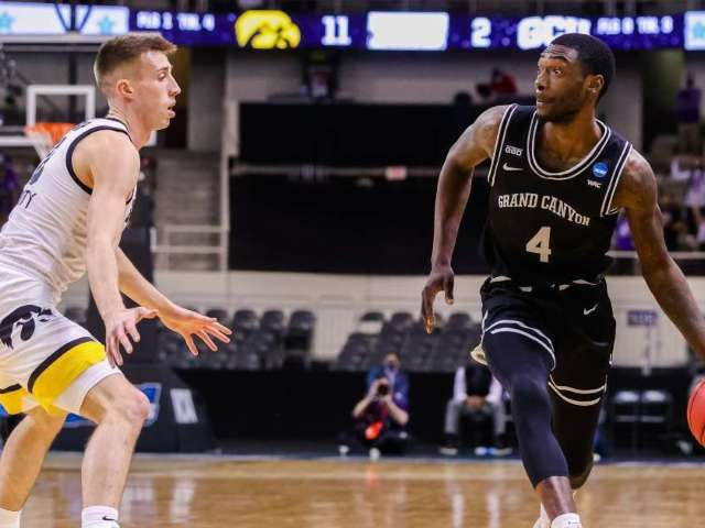 College Basketball Player Killed in Car Accident Days After Playing in NCAA Tournament