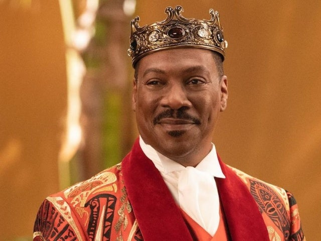 'Coming 2 America': How to Watch the Eddie Murphy and Arsenio Hall Sequel