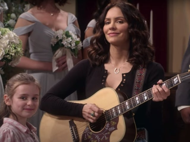 'Country Comfort': What to Know About Katharine McPhee's New Netflix Series