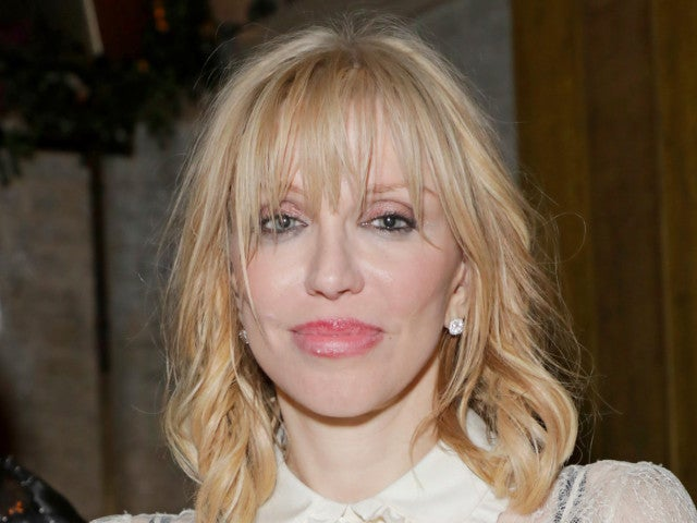 Courtney Love Reveals How She Nearly Died Last Year