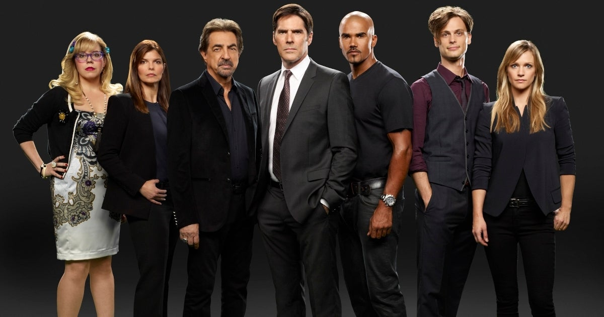 criminal minds cast getty images cbs