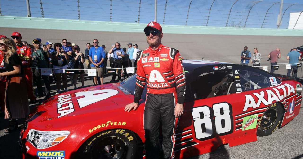 Dale Earnhardt Jr.: What to Know About NASCAR Star's Career.jpg