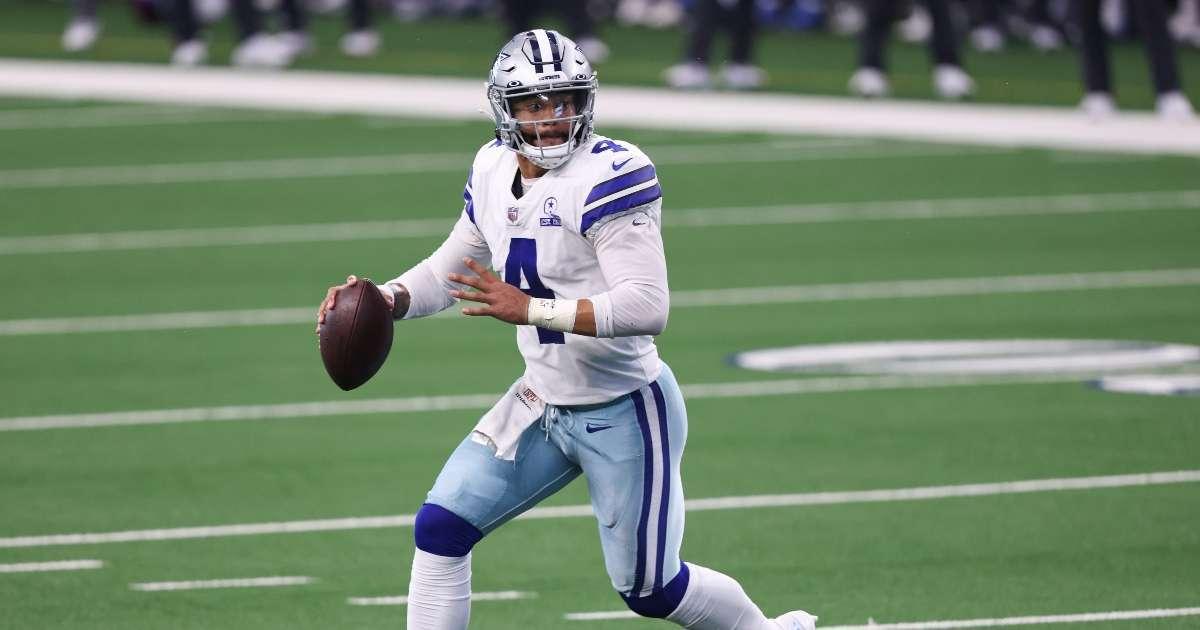 Dallas Cowboys make decision Dak Prescott's future