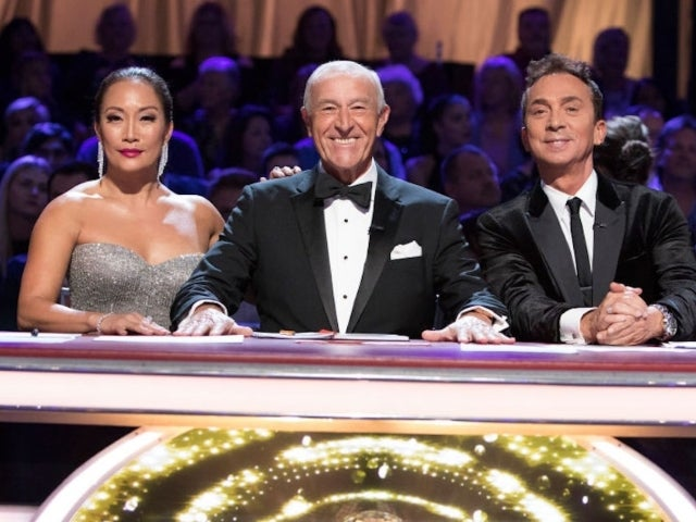 'Dancing With the Stars' Judges Face Criticism Over Bias Against Specific Dancers