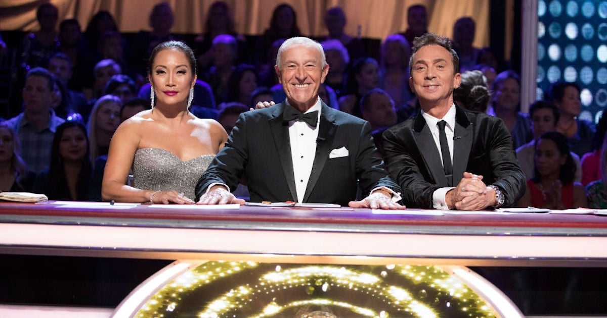 dancing-with-the-stars-dwts-judges-carrie-ann-inaba-len-goodman-bruno-tonioli_getty-Adam Rose : Contributor