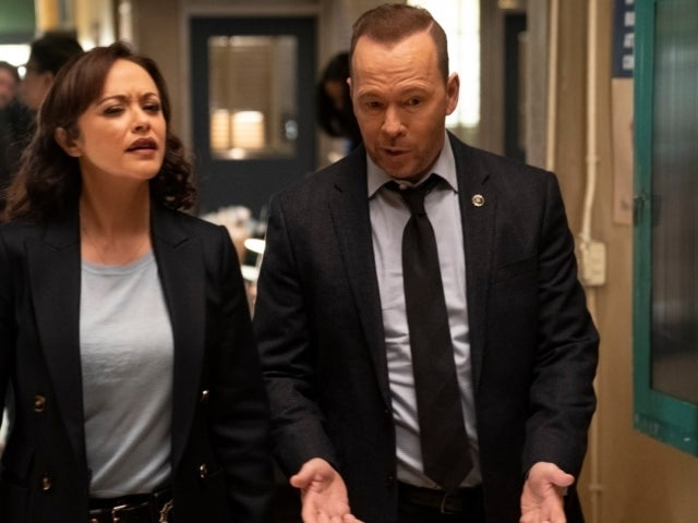 'Blue Bloods' Season 12 Might Pour Cold Water on Any Baez and Danny Romance