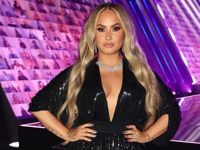 Demi Lovato Reveals Plans to Have Children