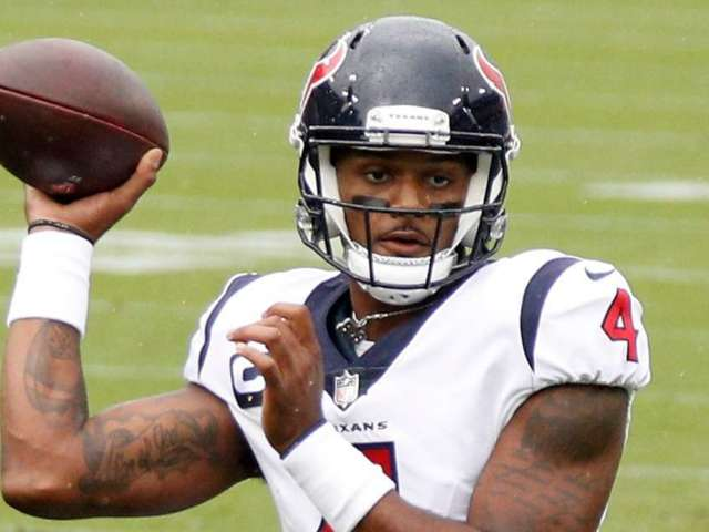 Deshaun Watson: Additional Lawsuits Filed Against Texans QB, NFL Investigates