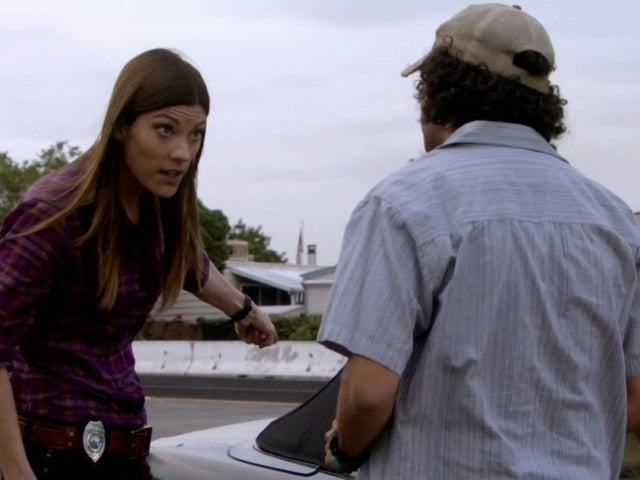 Why This Random 'Dexter' Scene Just Resurfaced