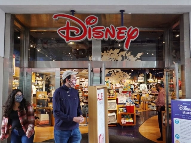 Disney Stores Permanently Closed Dozens of Locations This Week