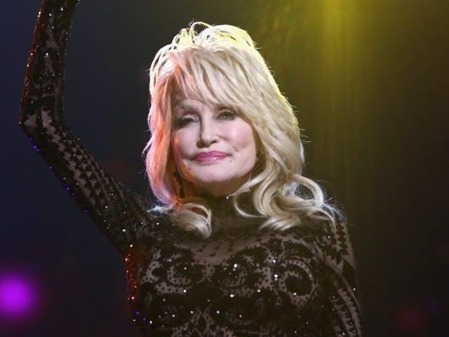 Dolly Parton's Version of 'Amazing Grace' Could Become Tennessee State Hymn