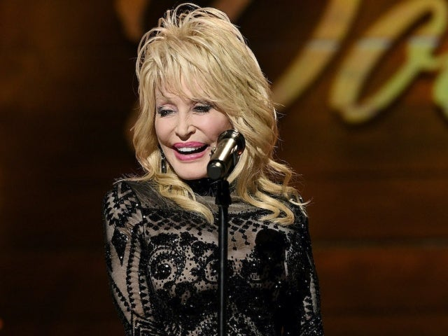 Dolly Parton Reveals Sneak Peek at Netflix's MusiCares Tribute