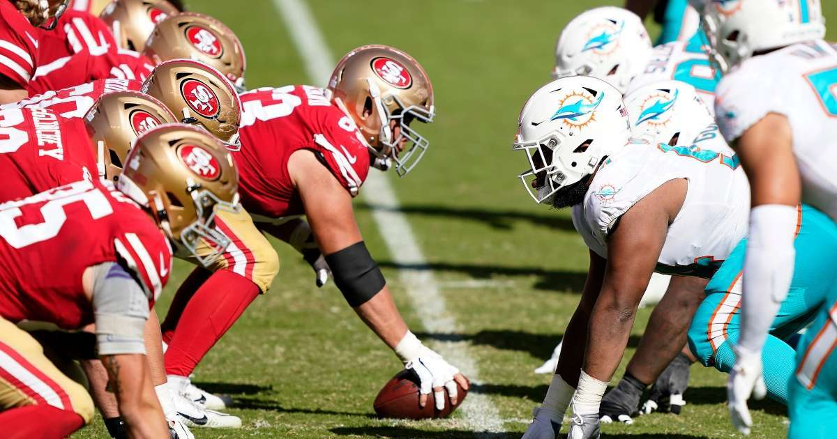 Dolphins and 49ers make huge trade ahead of NFL Draft
