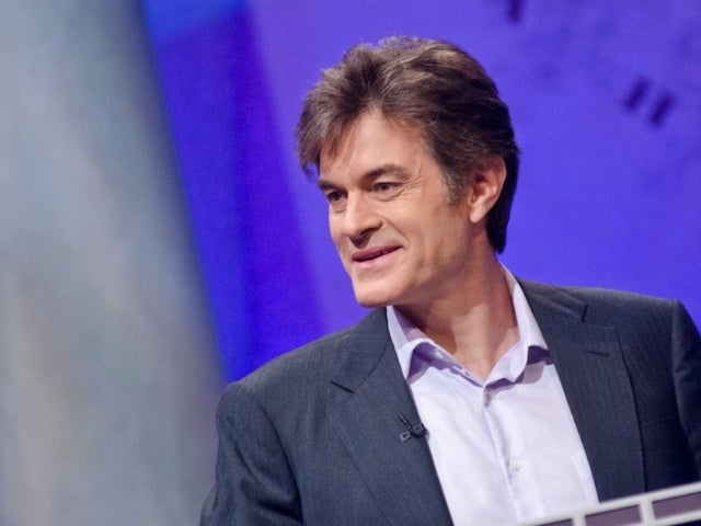 'Jeopardy!' Contestants Shaking Their Heads Over Dr. Oz Hosting Stint