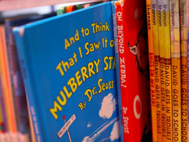 Dr. Seuss: These 6 Books Are Going out of Print Due to Racist Imagery