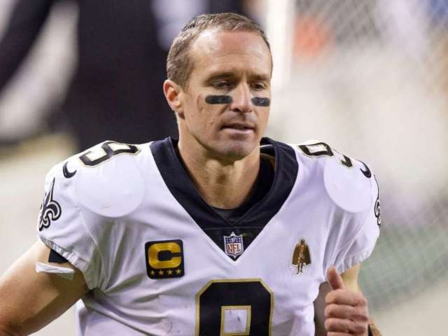 Drew Brees Will Not 'Play Quarterback for the Saints Next Year,' NFL Insider Says