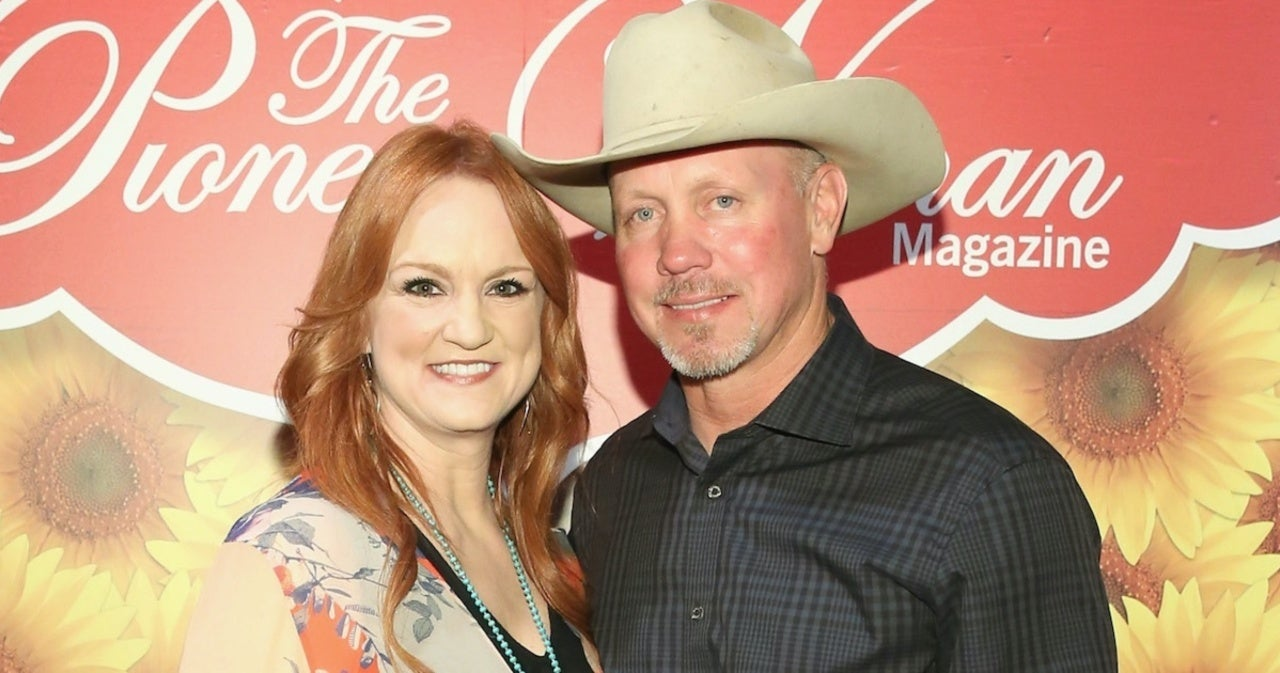 'Pioneer Woman' Ree Drummond's Husband Did Keep Promise at Daughter's Wedding Despite Accident.jpg