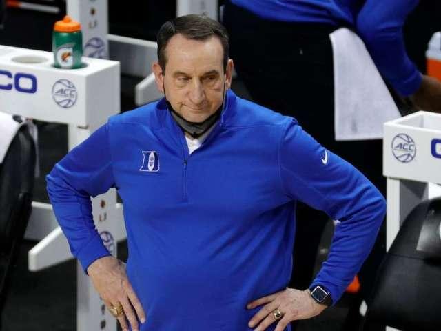 Duke Basketball Ends Season, Pulls out of ACC Tournament