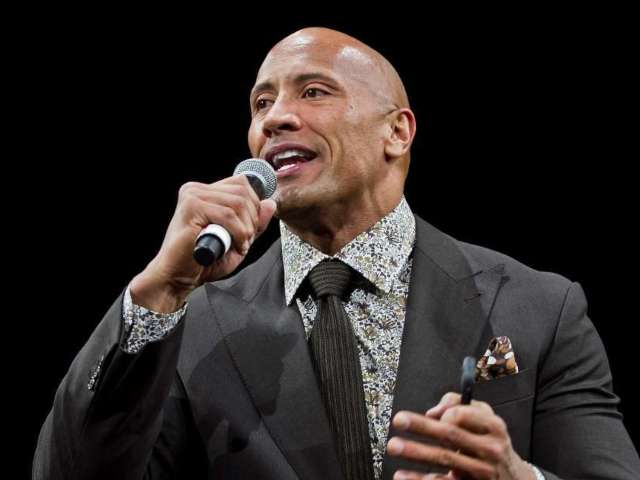 Dwayne Johnson Reflects Upon CFL Experience Amid XFL Talks