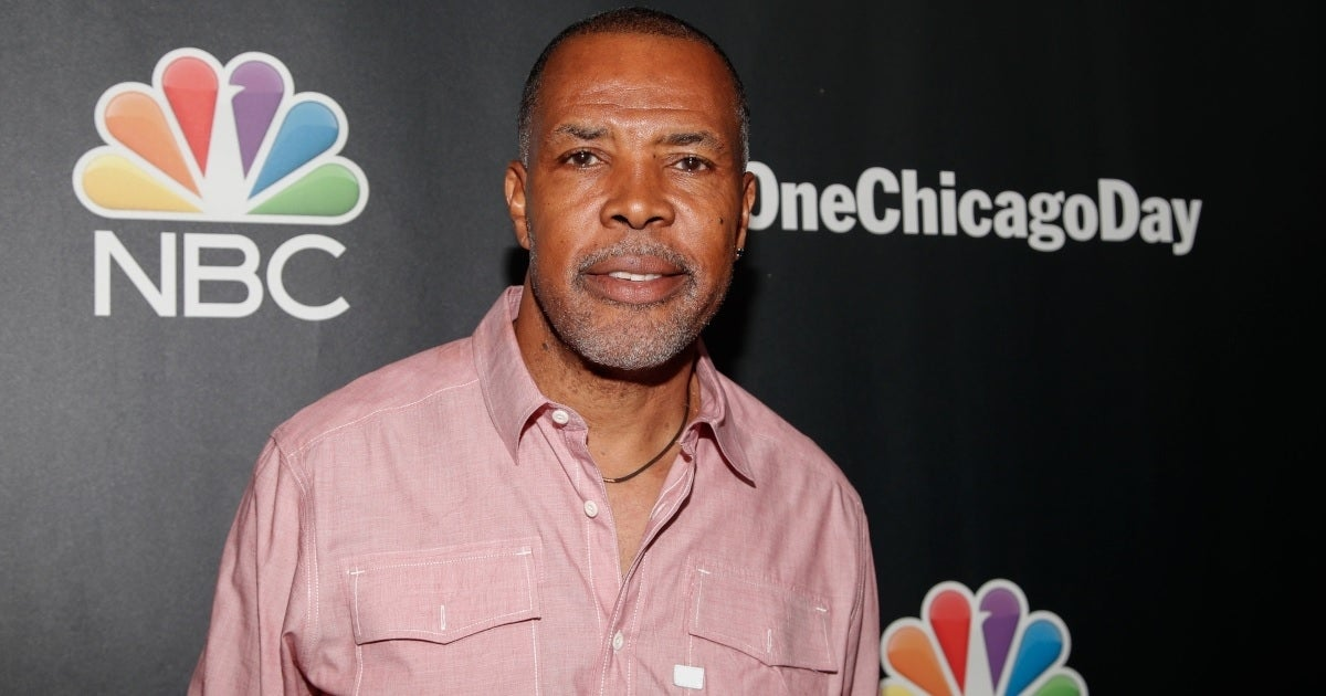 eriq la salle getty images