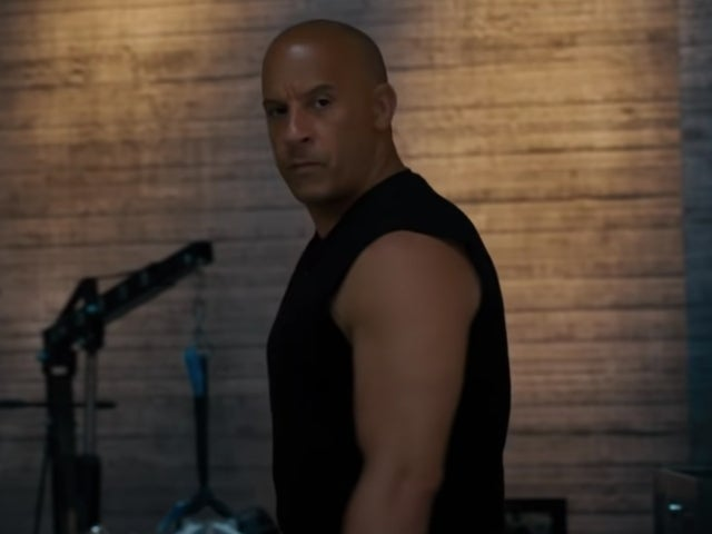 'Fast & Furious 9' Gets New Theatrical Release Date