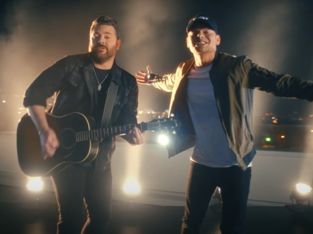 ACM Awards 2021: Chris Young and Kane Brown's Performance Has Fans Feeling Famous