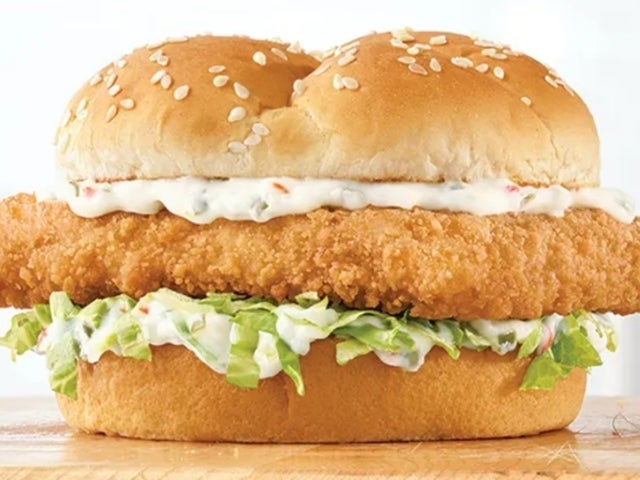Fast Food Fish Sandwiches: All the Best Places for Your Friday Lent Meal