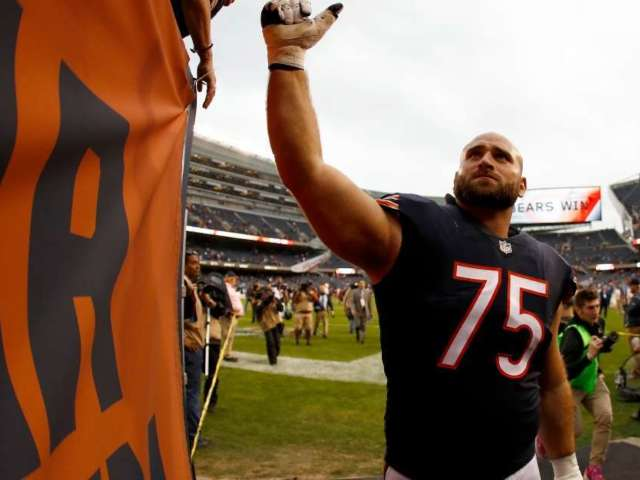 Former NFL All-Pro Offensive Lineman Set to Unretire and Play in 2021