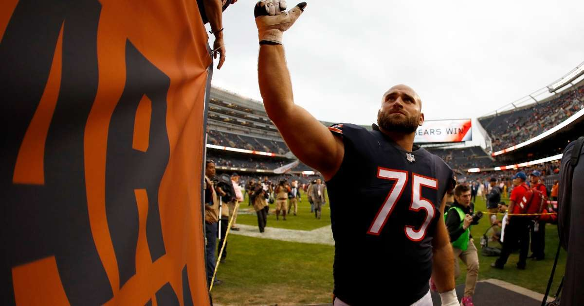 Former NFL All-Pro offensive lineman set unretire play 2021