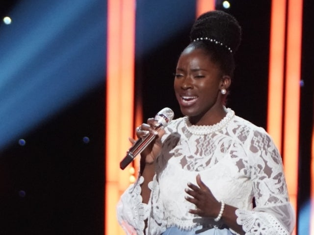 'American Idol' Contestant Breaks Silence Over Terrifying Onstage Health Scare