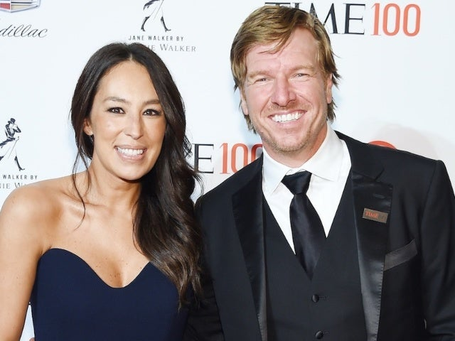 What Joanna Gaines Really Thinks of Chip's Long Hair