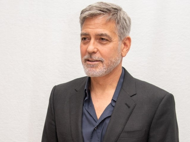 George Clooney Reveals How His Daughter Picked up a Skill From Him