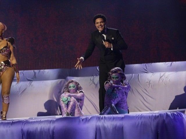 Trevor Noah's Sex Dream Joke About Cardi B Ripped by Grammy Viewers