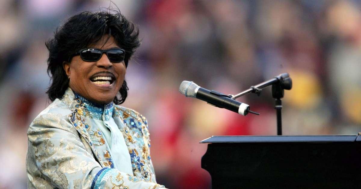 Grammys 2021 Little Richard Kenny Rogers honored Bruno Mars Lionel Riche memoriam