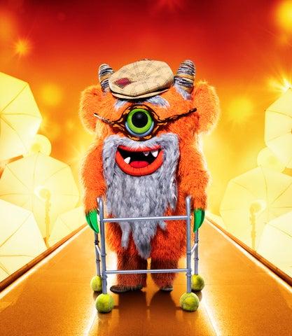grandpa-monster-masked-singer-season-05