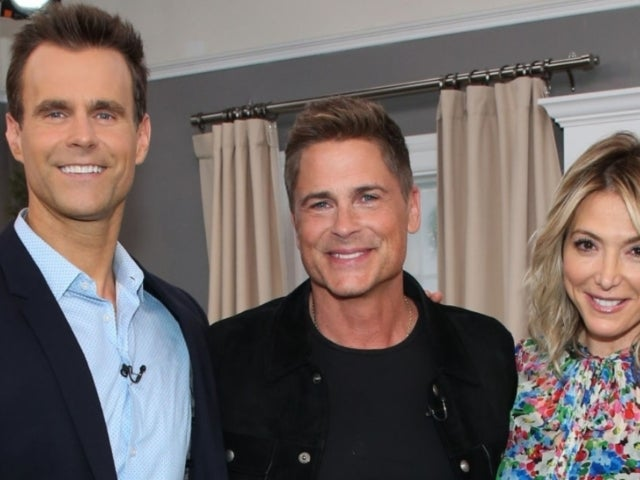 Hallmark Channel Fans Sound off After 'Home & Family' Cancellation
