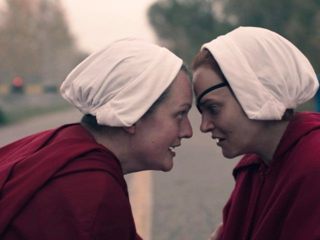 'The Handmaid's Tale' Leaves Character's Fate Hanging in Limbo