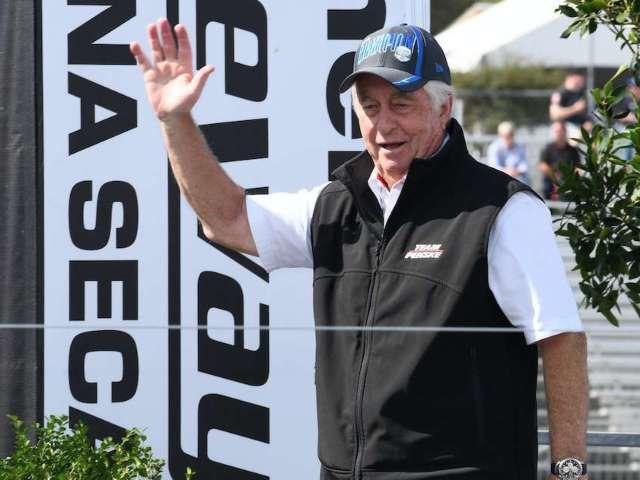 Indy 500: Roger Penske Provides Outlook for Fan Attendance