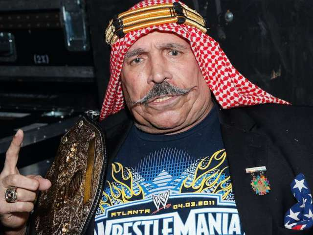 Pepe Le Pew Controversy Sparks Insane Reaction From The Iron Sheik
