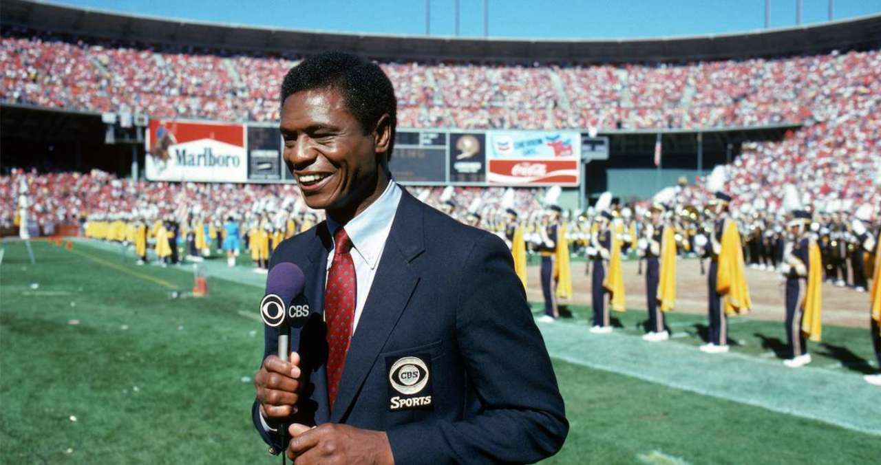Irv Cross, Former CBS Sports Broadcaster and NFL CB, Dead at 81.jpg